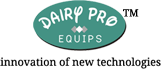 Dairy Equipments Manufacturer